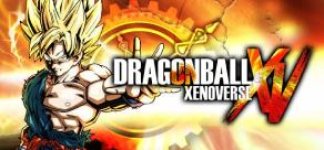 Купить DRAGON BALL XENOVERSE