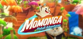 Купить Momonga Pinball Adventures