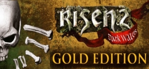 Купить Risen 2 : Dark Waters Gold Edition