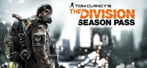 Купить Tom Clancy's The Division - Season Pass