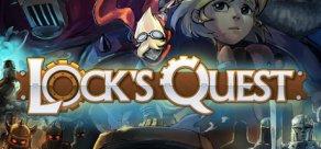 Купить Lock's Quest