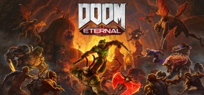 Купить DOOM Eternal