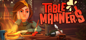 Купить Table Manners