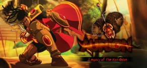 Купить Aurion: Legacy of the Kori-Odan