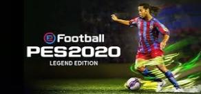 Купить eFootball PES 2020  Legend Editon Pre-order