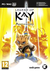 Купить Legend of Kay Anniversary