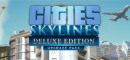 Купить Cities: Skylines - Deluxe Upgrade Pack