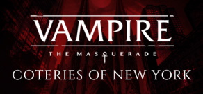 Купить Vampire: The Masquerade - Coteries of New York