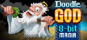 Купить Doodle God 8-bit Mania