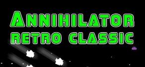 Купить Annihilator Retro Classic