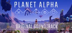 Купить Planet Alpha - Original Soundtrack
