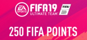 Купить FIFA 19 ULTIMATE TEAM FIFA POINTS 250