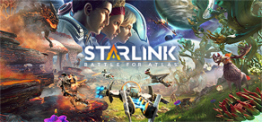 Купить Starlink: Battle for Atlas