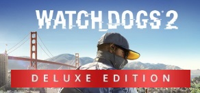 Купить Watch Dogs 2 Deluxe Edition