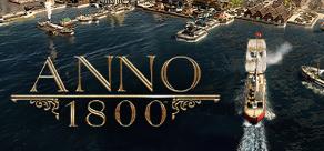 Купить Anno 1800 pre-order