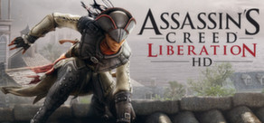Купить Assassin's Creed Liberation HD