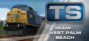 Купить Train Simulator: Miami - West Palm Beach Route Add-On