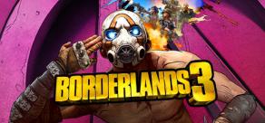 Купить Borderlands 3 (Steam)