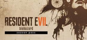 Купить Resident Evil 7 - Season Pass