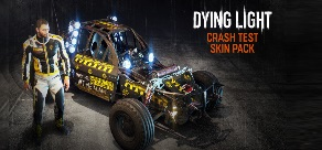 Купить Dying Light - Crash Test Skin Pack