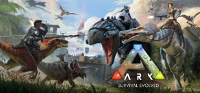 Купить ARK: Survival Evolved