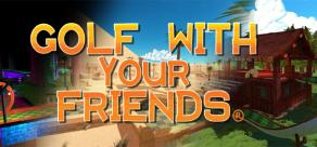 Купить Golf With Your Friends