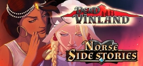 Купить Dead In Vinland - Norse Side Stories