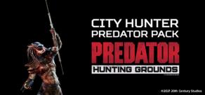 Купить Predator: Hunting Grounds - City Hunter Predator Pack