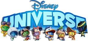 Купить Disney Universe