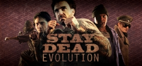 Купить Stay Dead Evolution
