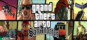 Купить Grand Theft Auto: San Andreas