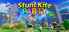 Купить Stunt Kite Party