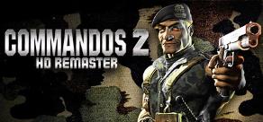 Купить Commandos 2 HD Remaster