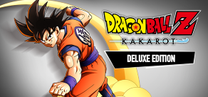 DRAGON BALL Z: KAKAROT Deluxe Edition
