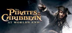 Купить Pirates of the Caribbean: At World's End