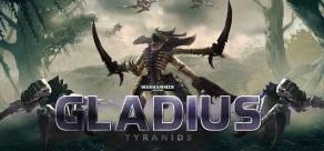 Купить Warhammer 40,000: Gladius - Tyranids