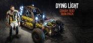 Dying Light- Crash Test Skin Pack