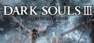 Dark Souls III. DARK SOULS III - Ashes of Ariandel