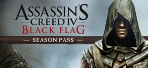 Купить Assassin's Creed IV Black Flag - Season Pass
