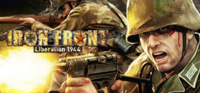 Купить Iron Front: Liberation 1944 - Digital War Edition