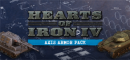 Купить Hearts of Iron IV: Axis Armor Pack