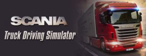 Купить Scania. Truck Driving Simulator