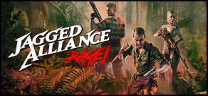 Купить Jagged Alliance: Rage!