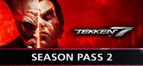 Купить TEKKEN 7 - Season Pass 2