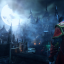 Игра Castlevania : Lords of Shadow 2