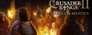 Crusader Kings II: Monks & Mystics. Дополнение