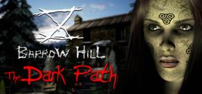 Купить Barrow Hill: The Dark Path