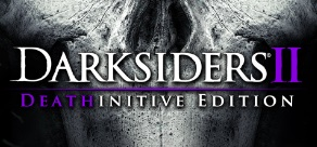 Купить Darksiders II: Deathinitive Edition