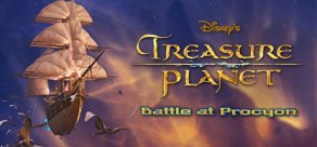 Купить Disney's Treasure Planet: Battle at Procyon