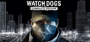 Купить Watch Dogs Complete Edition